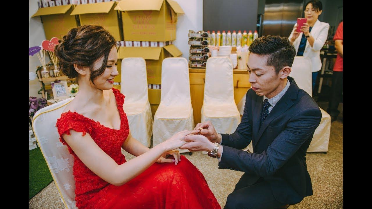 【婚禮】文定/奉茶/壓茶/戴戒指/訂婚儀式流程分享~~ @ 微醺少女-MissHsun :: 痞客邦