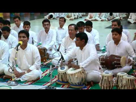 SAI-QAWWALI.... Written, Composed by Nishikant Barodekar.