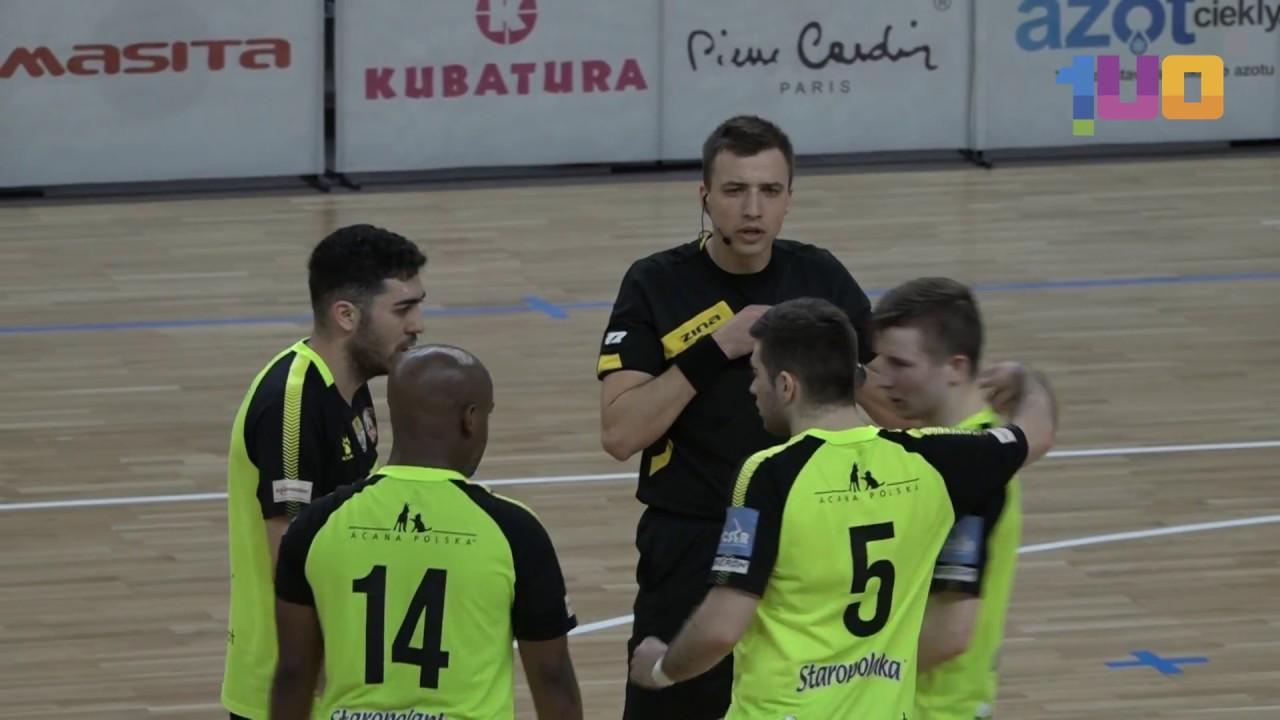 FK Odra Opole – Orzeł Jelcz-Laskowice