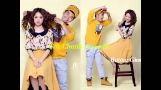 Trà Chanh Acoustic - Hương Giang Idol ft. Phạm Hồng Phước
