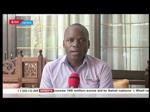 City of Mombasa brace its self for holiday season