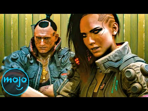 Top 10 Cyberpunk 2077 Controversies