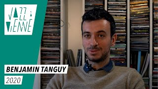 Benjamin Tanguy - directeur artistique du festival