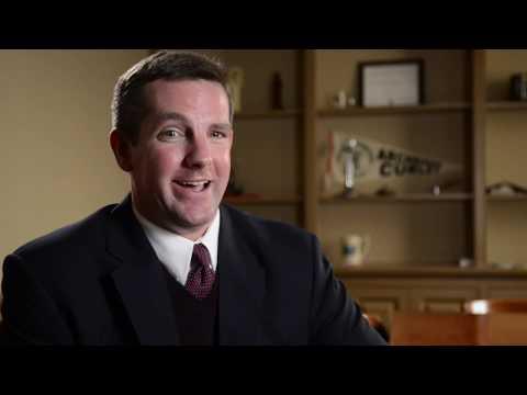 Archbishop Curley High School iPad Video