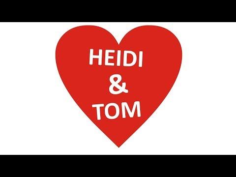 Heidi Klum&Tom Kaulitz - Die wahre Geschichte