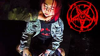 WARNING Disturbing Demonic Possession Caught On Camera (Real And Terrifying) Ambulance Called