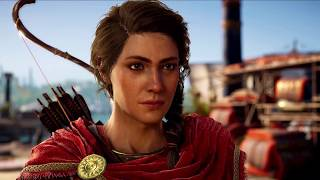 ▌E3 2018▐ Ubisoft Assassins Creed Odyssey Presentation ★ #AssassinsCreed #UbiE3