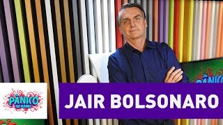 Jair Bolsonaro - Pânico - 16/12/16