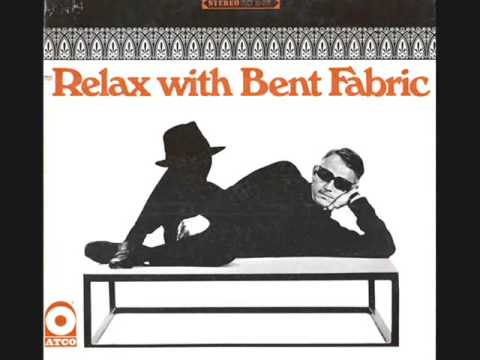 Cocktails For Two - Acker Bilk, Bent Fabric