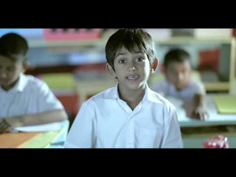 Eat Real, Live Real Sinhala TVC 1