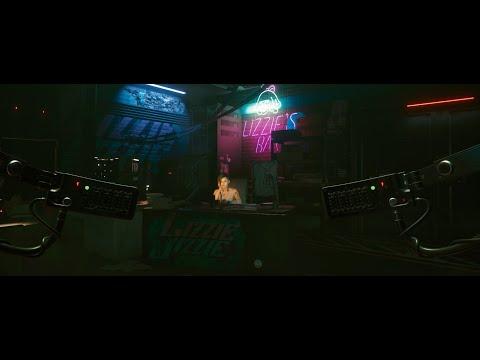 Cyberpunk2077 Un Viaje