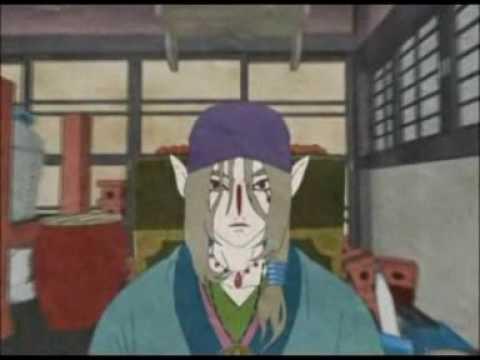 Mononoke / Ayakashi ~ Shoushi no Temari Uta
