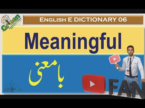 Daily use vocabulary words with hindi meaning pdf