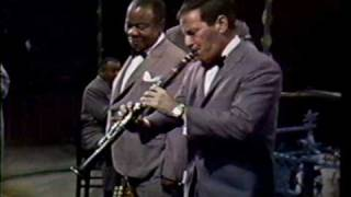 Louis Armstrong - Basin Street Blues - 1964