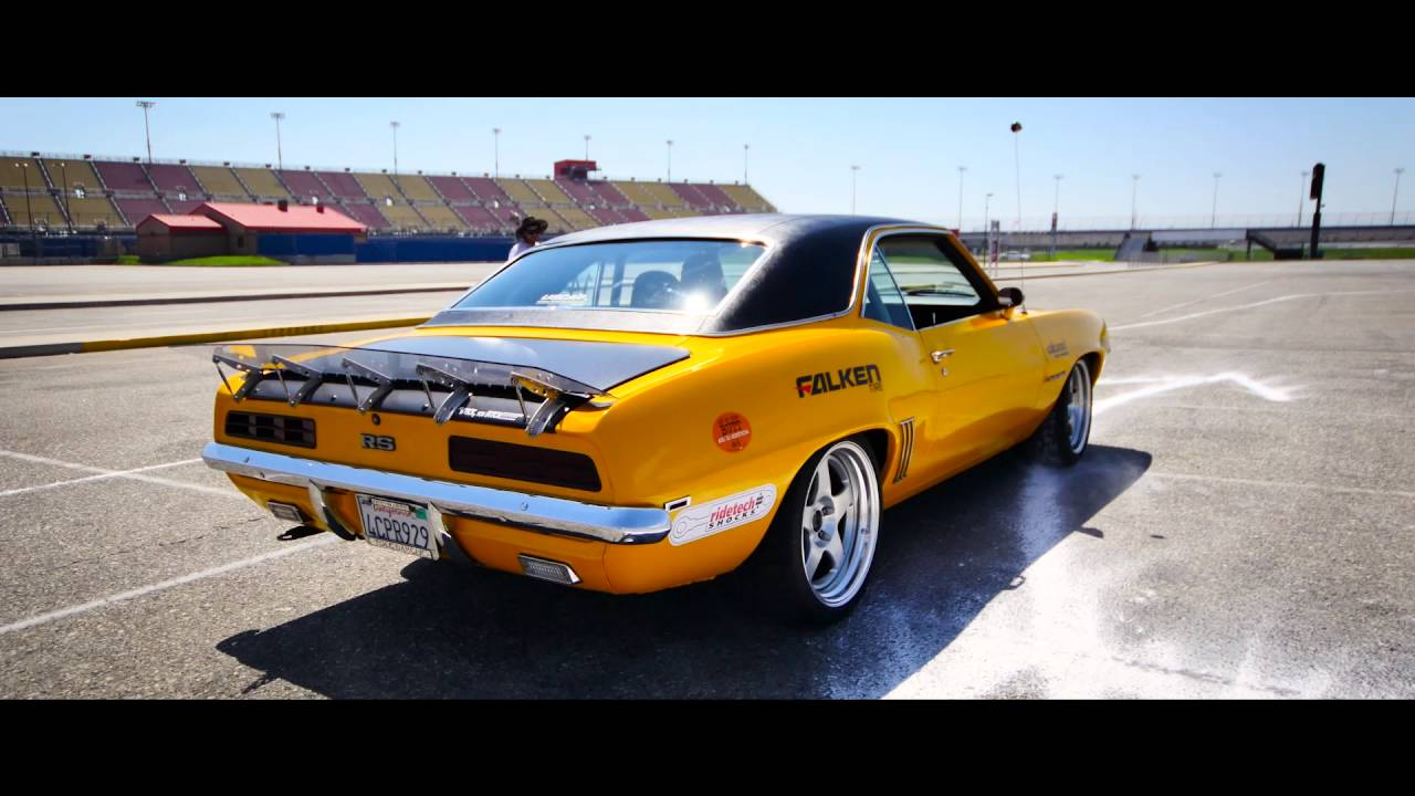 Chevy Muscle Cars >> Super Chevy Muscle Car Challenge 18 Classic Muscle Cars Vs A New Camaro