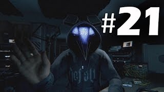 Watch Dogs Part 21 - Someone