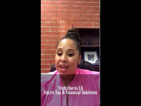 Irs Form 4549 Income Tax Examination Changes Youtube
