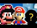 Marios Next Step