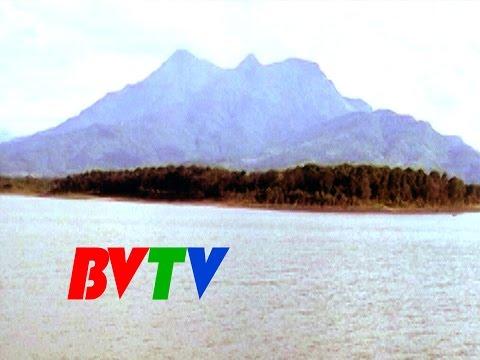 [BVTV] BA VÌ THÂN YÊU