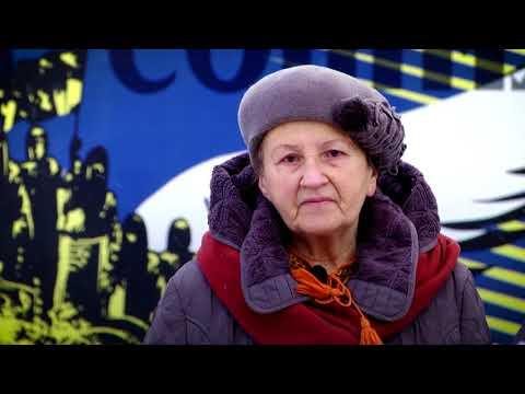 UA:Перший: До Дня соборності України. Тернопіль. Леся Копач – лікарка