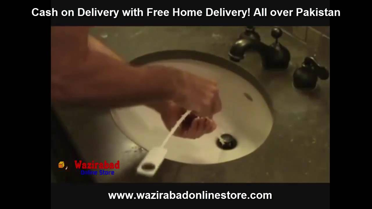 Snake Shaped Sink Cleaner Bathroom Toilet Kitchen Drain Cleaning - Kitchen sink snake