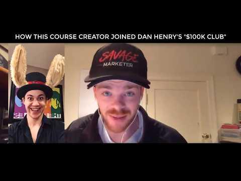 How Arne Giske Grew to $100k /month