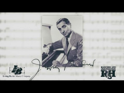 A Tribute to Irving Berlin