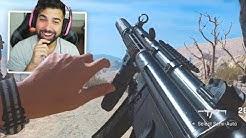 THE MP5 IS INSANE! - Call of Duty Modern Warfare (BETA)