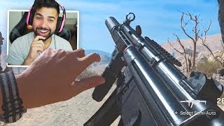 THE MP5 IS INSANE! - Call of Duty Modern Warfare (BETA)