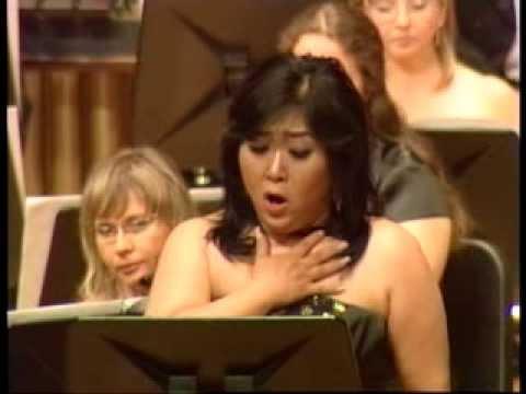 Jeajoon Ryu - Sinfonia da Requiem (Korean Premiere, 2009.5.29) Part 1