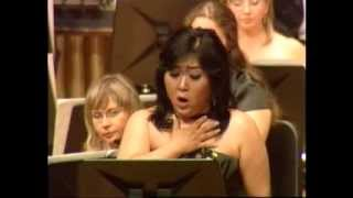 Jeajoon Ryu - Sinfonia da Requiem (Korean Premiere, 2009.5.29) Part 1
