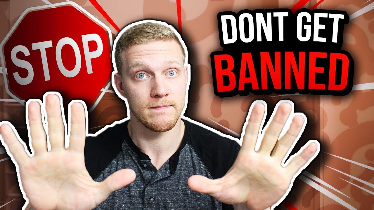 Download How To Avoid Getting Banned (MC011) With Ebay Dropshipping in 2020