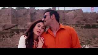 Sun Le Zara | HD Song | Arijit Singh | Singham Returns 2014