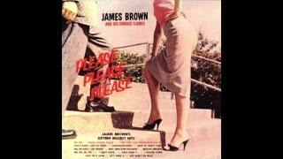 James Brown - Please Please Please (1959) [Soul Full Album] - [Greatest R&B Music]