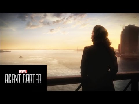 Agent Carter  Final farewell to Steve Rogers Captain America. The Way You Look Tonight  HD