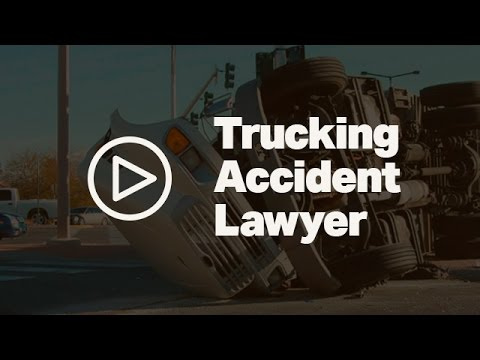 Truck Accident Lawyers MN Semi Truck Attorneys