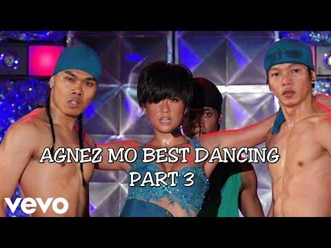 AGNEZ MO BEST DANCING || PART 3 (Tak ada Logika, Coke Bottle, ...)