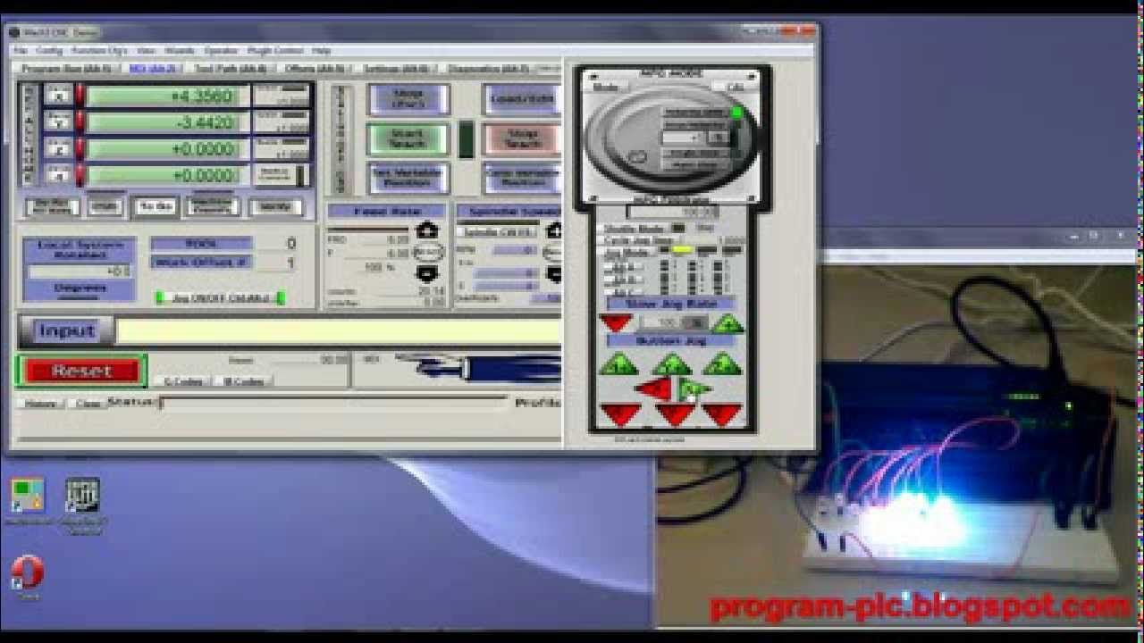 Mach3 cnc control software for windows 32 bit systems - Mach3 Cnc Control Software For Windows 32 Bit Systems 54