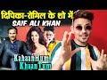 Dipika Kakar And Romil Chaudhary's NEW Show Kahaan Hum Khaan Tum, Saif Ali Khan's CAMEO