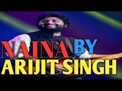 arijit-singh-is-singing-naina-and-hawaien-with-giutar
