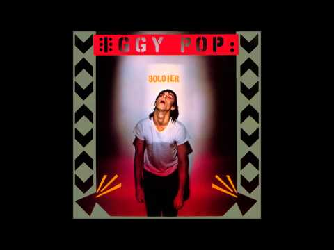 I Need More-Iggy Pop
