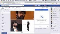 Social Media Marketing with Facebook