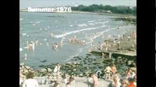 Summer 1976 - Three month heatwave.