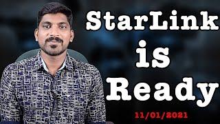StarLink is Ready   GMO Corn & Herd Immunity   Tamil Vidhai   Vicky