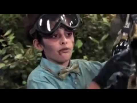Jessie Season 1 Episode 4 (s01e04) Zombie Tea Party 5