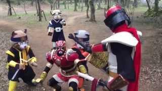 武蔵、サイゾウ、リキマルらが織りなす埼玉を舞台としたお話。 ・・・か...
