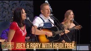 Joey & Rory with Heidi Feek - Remember Me