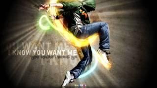 Monica ft. Treach Naughty - Ain´t Nobody (rnb)