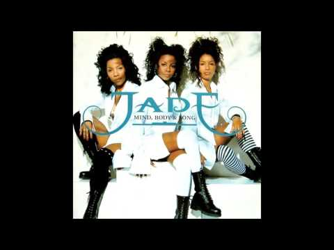 Jade - Everyday of the week ''Album Edit'' (1994)