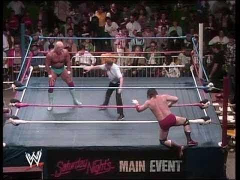 CLASH/SNME LIVESTREAM: Hogan Vs. Funk and Sting Vs. Windham